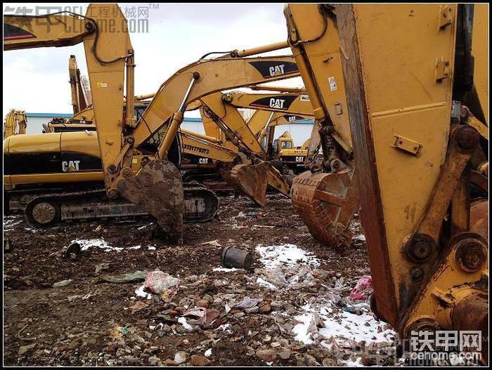 站不了巨人的肩膀,就在垃圾上成长-帖子图片