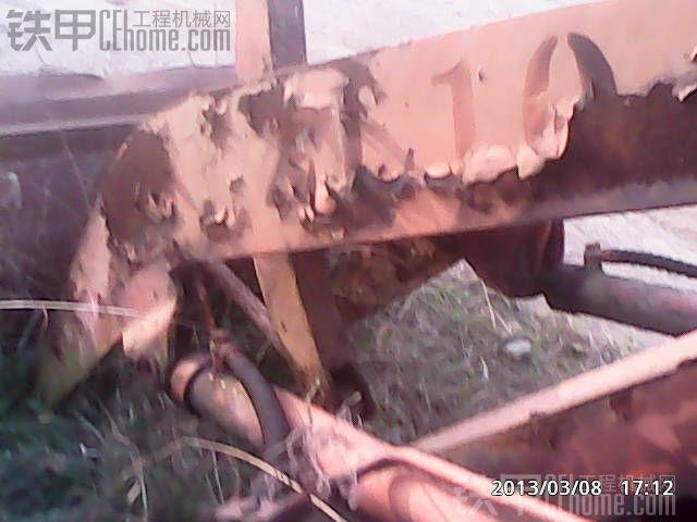 铁甲里面没有的电动挖掘机求精。。。。
