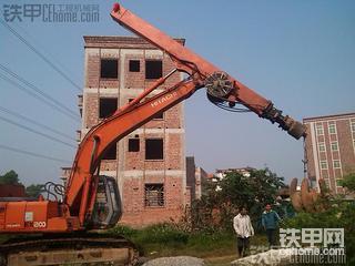 改装旋挖初期使用报告