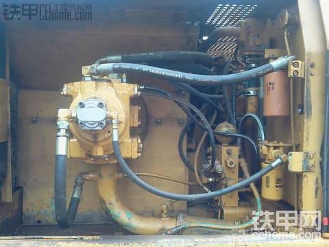 卡特320v2
