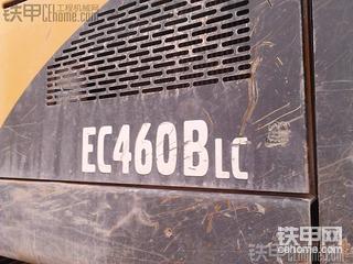 徐工500KL之。。。实拍石场的各种《沃尔沃460+现代尸体》