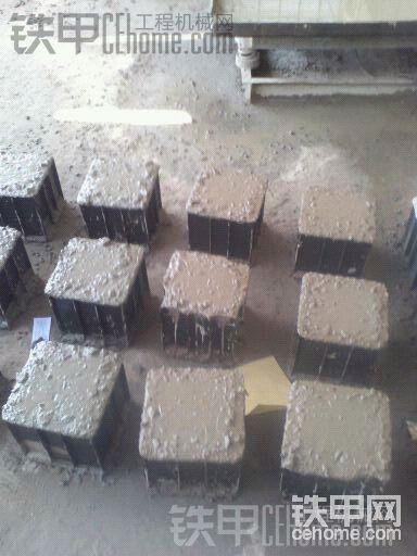 商品混凝土之三一泵车-帖子图片