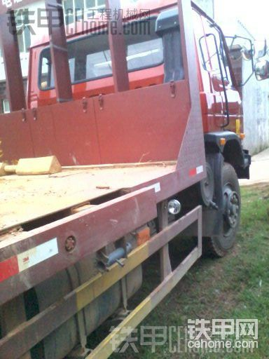 全新东风后八轮拖车购买过程+一个月使用报告!