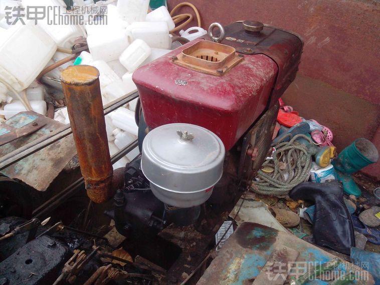 实拍小齐维修拖拉机液压系统
