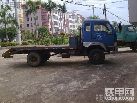 """晒晒我的改装拖车,支持""""拖车""""版块。"""