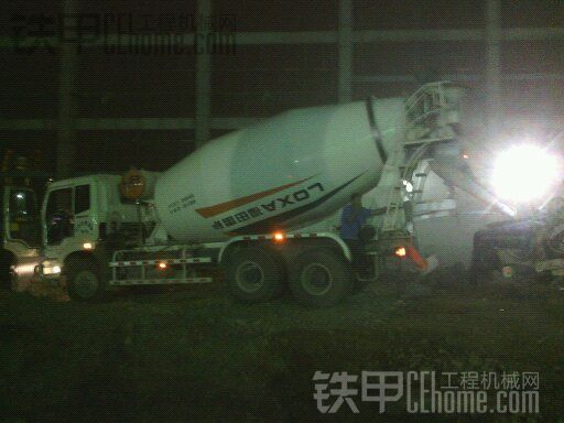 细说中联38x5RZ泵车优缺点