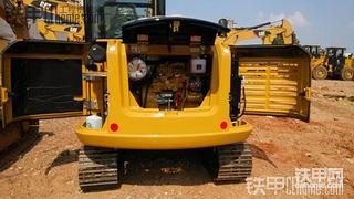 卡特彼勒306E挖掘机新机介绍
