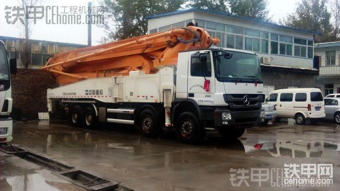 中聯56米泵車,,,回帖有獎勵,,-帖子圖片