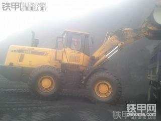 河南第一辆常林956X