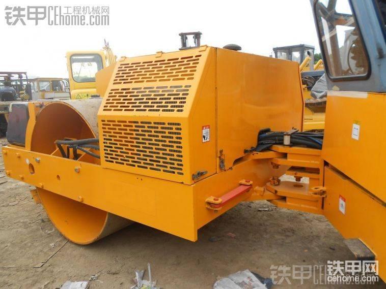 搶購新款12噸雙鋼輪壓路機14噸雙鋼輪壓路機參數-帖子圖片