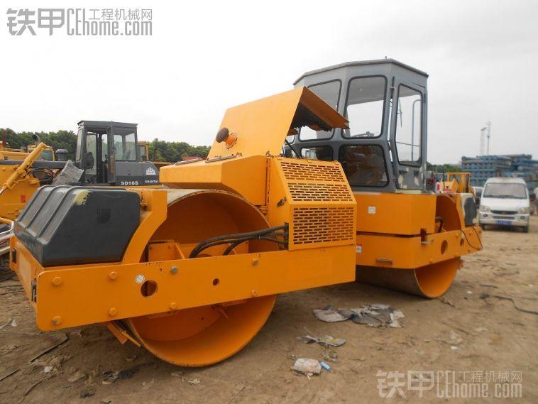 抢购新款12吨双钢轮压路机14吨双钢轮压路机参数