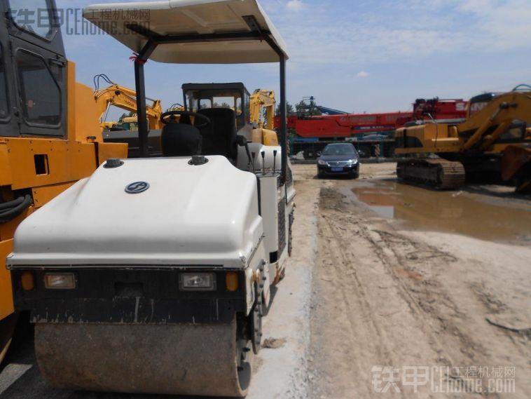 小型3吨压路机与4吨小钢轮压路机区别