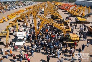6天,近万台设备,利氏2014年2月奥兰多拍卖即将举行!你值得关注!