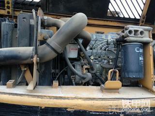 卡特307B 香港购买的日本原装整机