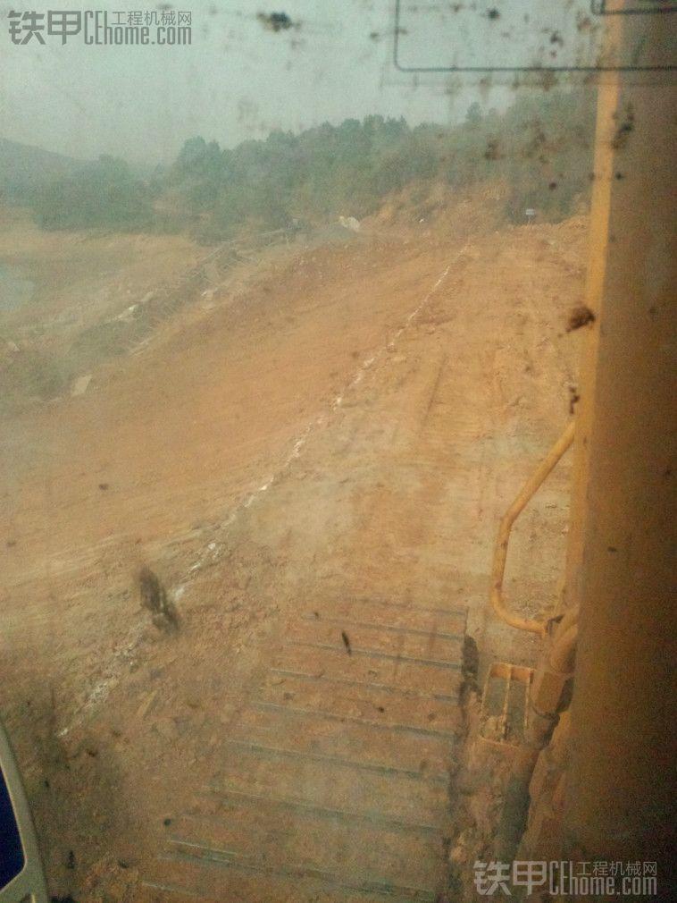 修水库挖火车