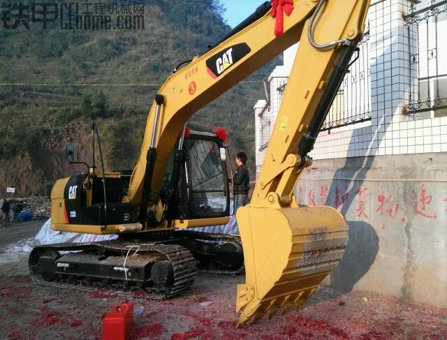 挖挖机驾驶员及学徒