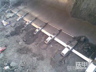 热电厂工作篇临工952H使用报告