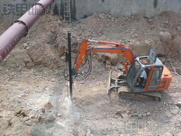 60挖改钻图集