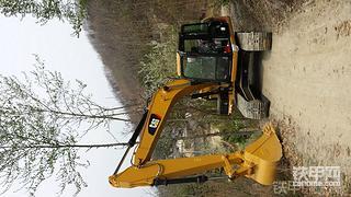 浅谈卡特312D2GC挖掘机