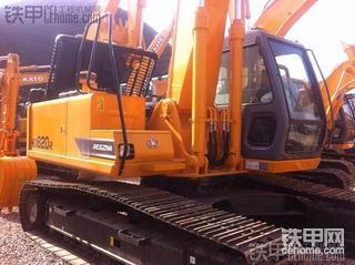 【提车作业】全款102w提新款加藤820-R挖掘机