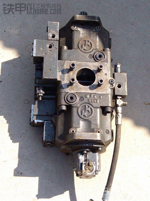 出售住友120Z3液压泵