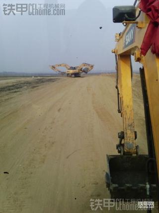 34.5入手 三一SY55C-9挖掘机,走起我的创业路+500小时使用报告