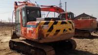 出售2011年进关的极品原装日立ZX120-6挖掘机