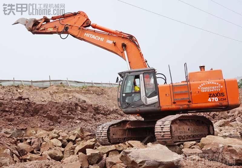 重庆短臂钩机cat365(重庆岩石臂挖机)及(图)....