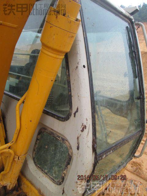 加藤 HD512E 挖掘机 8000小时 46万