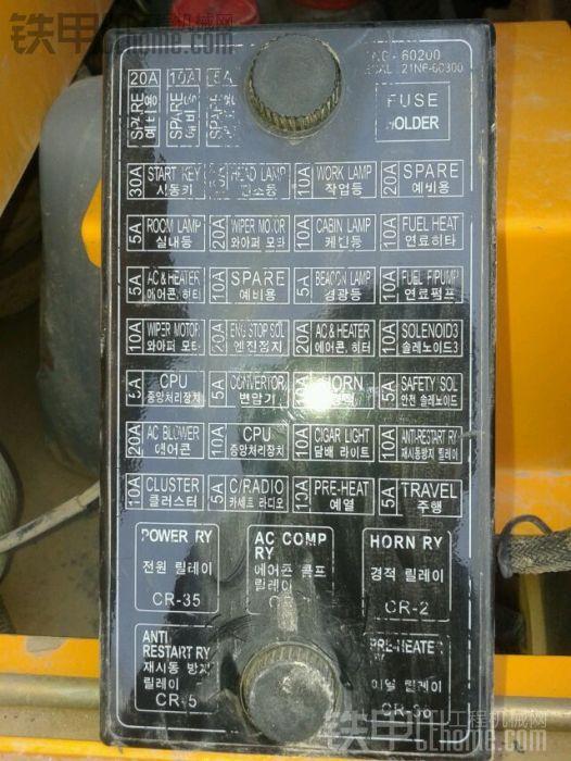 现代215LC-7挖掘机6666小时使用报告和分享最近干的活