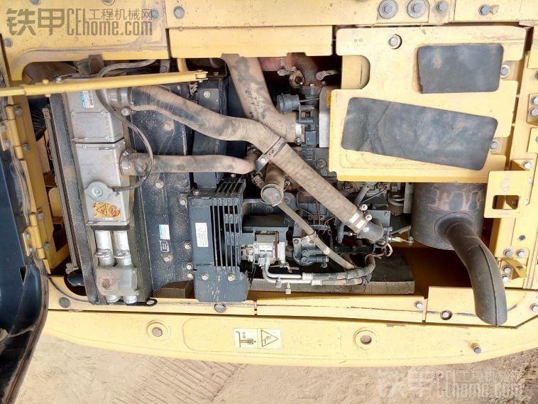 出售两个极品挖掘机PC130-7 ZX120—1