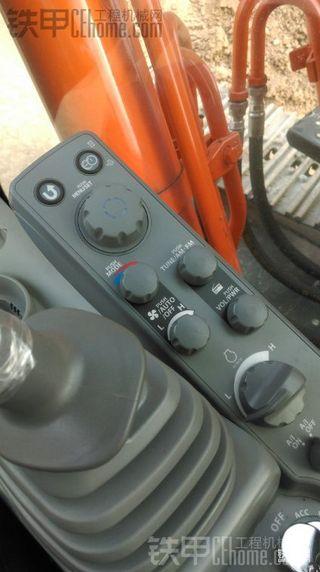 破处喽!!!全新日立ZX200-5G挖掘机