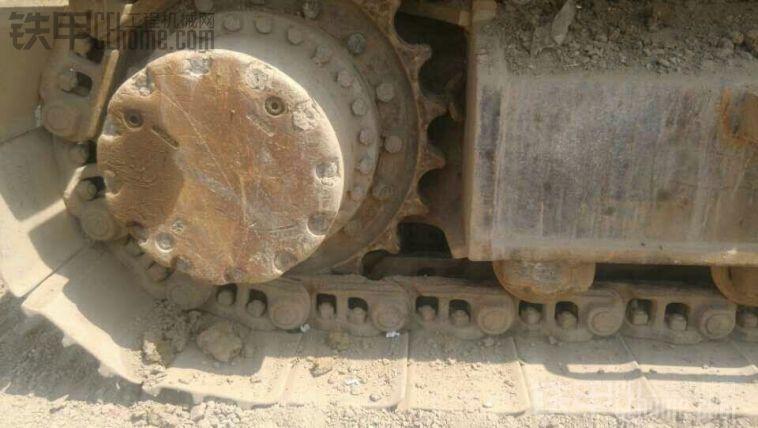 日立 EX200-5 挖掘机 10000小时25.5万 物超所值 原装98年车