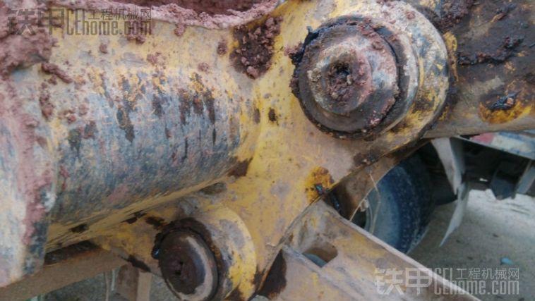 小松 PC56 挖掘机 3900小时 24万