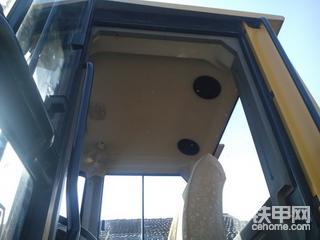 福田雷沃936L 装载机 500小时使用报告