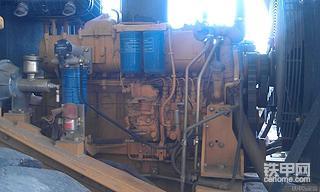 上几张图,成工ZL50E-3装载机