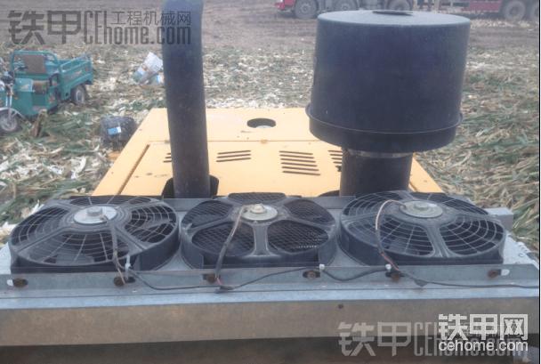 河南濮阳 出售爱车  宇通952A铲车  自己一手车-帖子图片