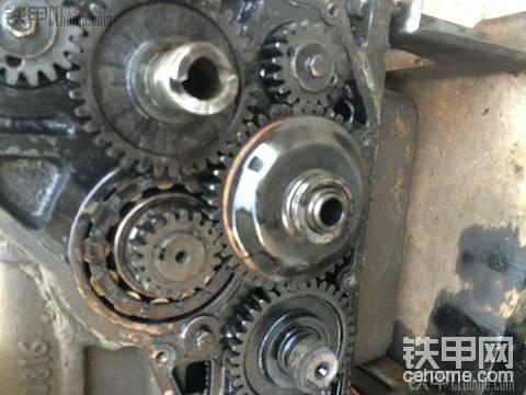 ZS1115單缸柴油機大修篇。一發不可收拾。