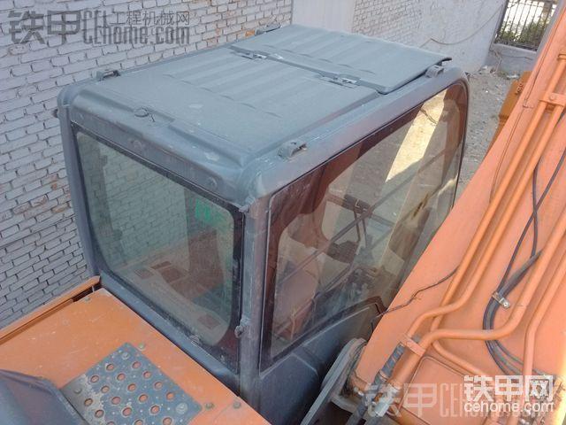 日立ZX250LC-3-帖子图片