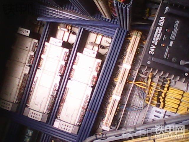 挪威AMV凿岩台车----曾经的伙伴-帖子图片