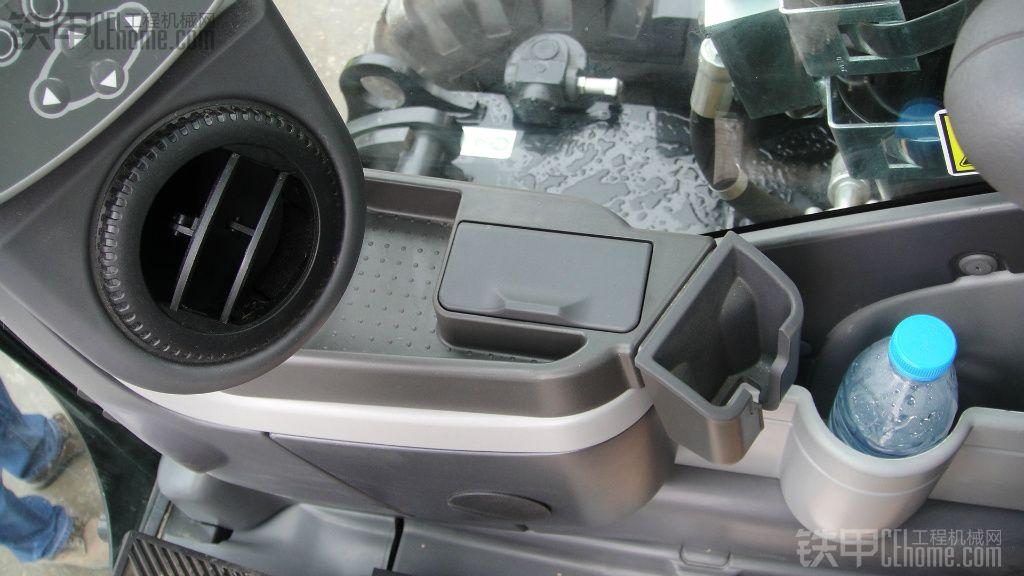 卡特M315D2轮挖品鉴
