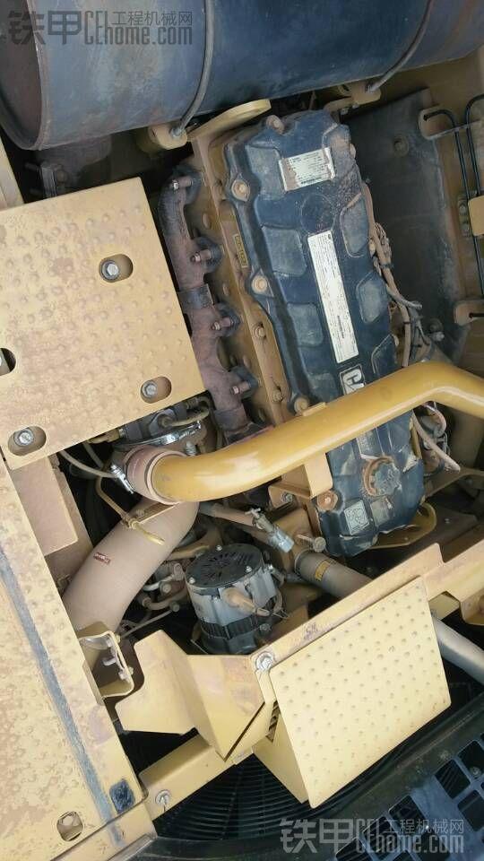 卡特彼勒 336D 二手挖掘机价格 130万 3550小时
