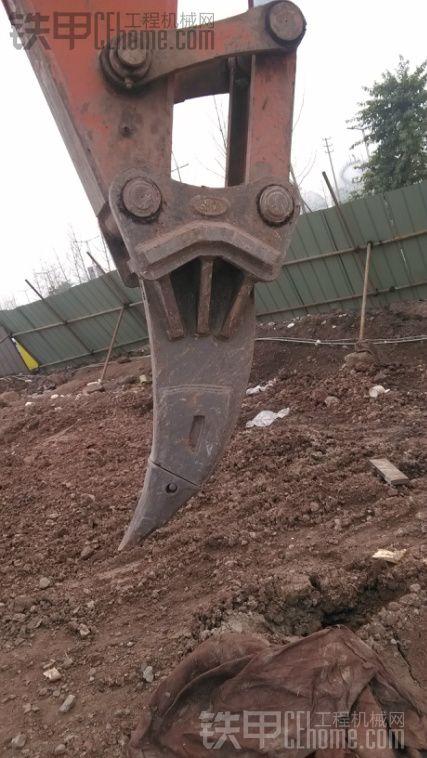 斗山DX500岩石臂使用报告,美图~!~,铁甲小博,我有小小的要求,敢答应吗?