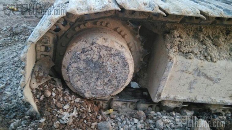 斗山 DH220LC-V 二手挖掘机价格 10万 11000小时