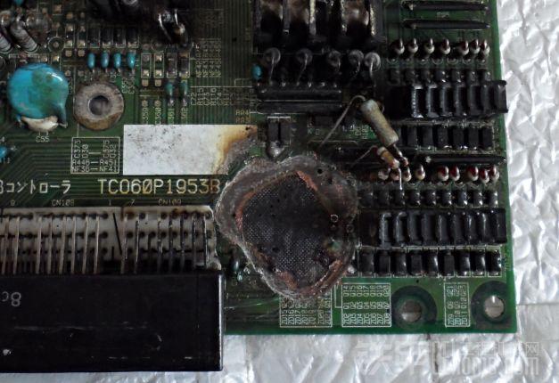 电路板 627_430