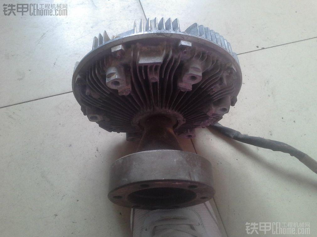 风扇硅油离合器卡特CAT320D