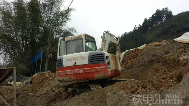 愚公机械 其他 二手挖掘机价格 6万 3000小时