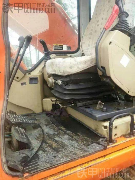 斗山 DH225-7 二手挖掘机价格 32万 6900小时