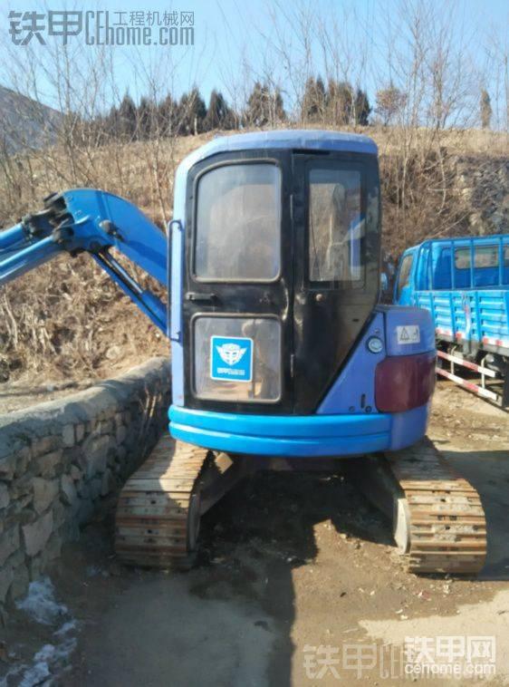 小松 PC50UU-2 二手挖掘机价格 6万 6666小时帖子图片