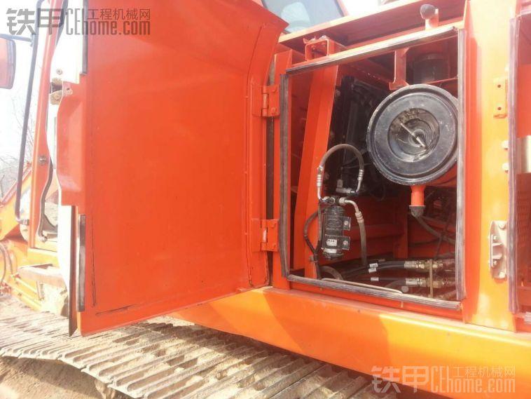斗山 DH220LC-7 二手挖掘机价格 31万 6700小时
